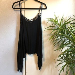 LAST CHANCE Billabong Cut Out Top Size Small